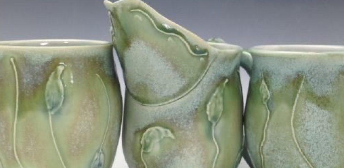 & Side Door Pottery u2013 Elegant Everyday Porcelain Musings