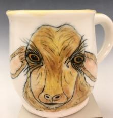 NANNY GOAT $32 Order a goat