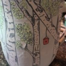 BIRCH TREE SPRING