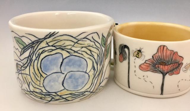 SOUP & DESSERT CUPS